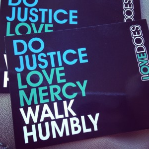 love mercy cards